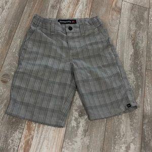 Quiksilver shorts size 6
